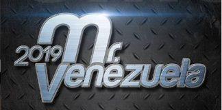 Conoce a los participantes del Míster Venezuela 2019