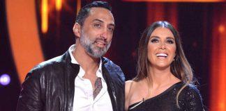 Marlene Favela y su esposo ya quieren que le llegue la cigueña