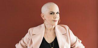 ¡Desgarrador! Rebecca Jones comparte foto de cuando tenía cáncer