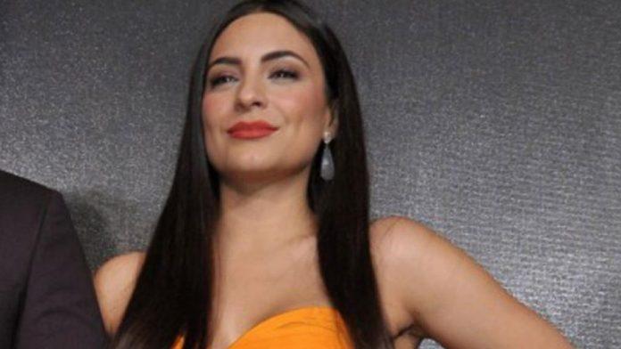 Ana Brenda Contreras tiene nuevo pololo