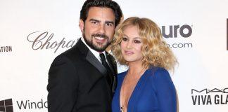 Gerardo Bazúa le da con todo a Paulina Rubio