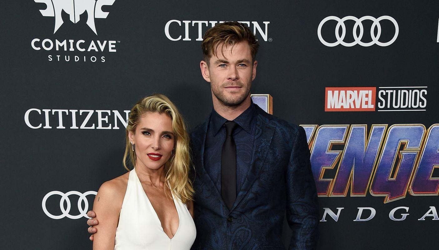 """Así se vivió la premiere de """"Avengers: End game"""""""
