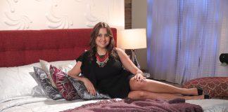 Mariela Celis bromea con su soltería ¿Será que está preocupada?