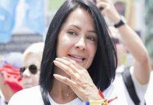 Norkys Batista confesó que su exprometido le pidió tiempo (+VIDEO)