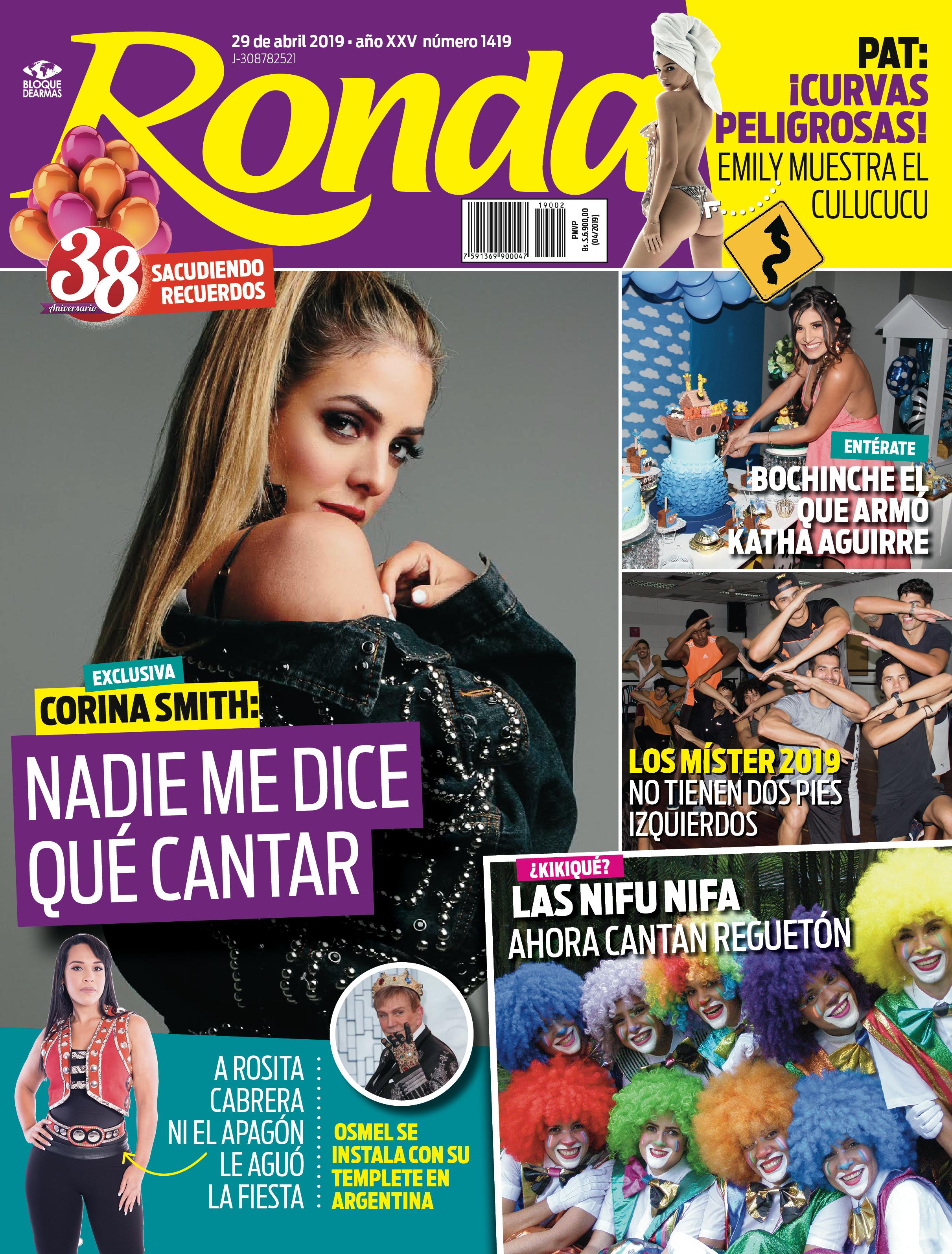 8f23d3e9ad Periódicos Venezolanos Web