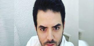 José Eduardo Derbez se comió la luz y fue detenido