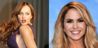 Que comience la polémica: ¿Gaby Spanic o Lucero?