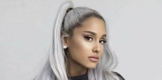 ¿Ariana Grande sale del closet? (+VIDEO)