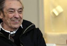 Murió el cantautor argentino Alberto Cortez