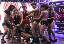 Preparativos de la Expo Sexo 2019 van viento en popa