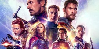 Avengers: Endgame superó la historia de Titanic