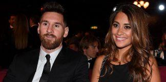 Lionel Messi y Antonella Rocuzzo: La pareja más goals de fútbol