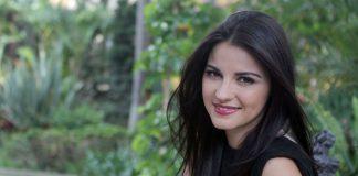 Maite Perroni se lanza en nueva serie