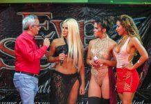 Así fue la presentación a la prensa de la Expo Sexo 2019