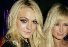 Lo que dijo Paris Hilton de Lindsay Lohan