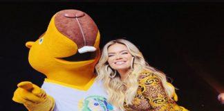 Karol G es la voz de la Copa América Brasil 2019