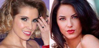 Andrea Escalona quiere ser la nueva Rubí