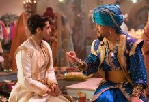 Aladdin tiene su propia línea de maquillaje