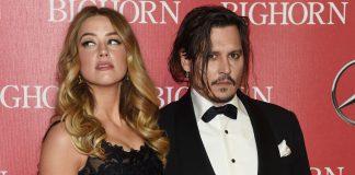 A Johnny Depp lo maltrataba la mujer