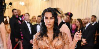 Kim Kardashian conmueve a sus seguidores con fotos de sus hijos