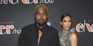 """Por esta razón el hijo de Kim y Kanye se llama """"Psalm"""""""