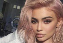 La lujosa y rosa fiesta de Kylie Jenner (+FOTOS)