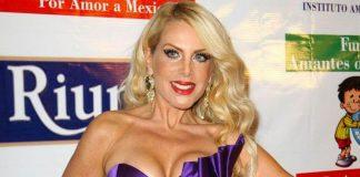 Lorena Herrera y su problemón con el botox