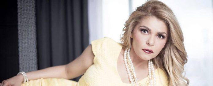 Itatí Cantoral apoya a Alejandra Guzmán