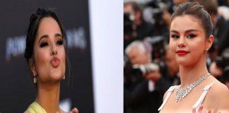 Becky G y Selena Gómez: ¿Hermanas y no lo sabían?