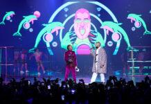 Los MTV Miaw sacudieron la Ciudad de México