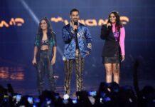 Estos son los nominados a los premios MTV Miaw