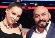 Así es la química de Belinda y Lupillo Rivera (+VIDEO)