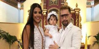 Kerly Ruíz e Irrael siguen los pasos de Jlo y Marc Anthony
