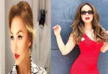 "Angelique Boyer aconseja a Camila Sodi por ser la nueva ""hembra mala"""