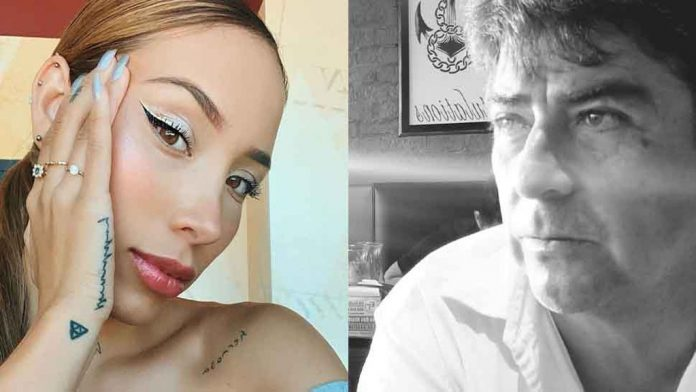 Padre y novia de Legarda no lo dejan descansar en paz