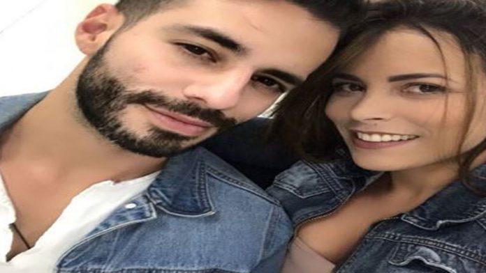 Lusmairyn Figuera se presume feliz con su novio y no con el de Osmariel