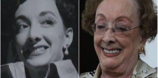 ¿Quién fue Mercedes Pascual?