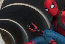 Spiderman tiene nuevo villano en su nueva película