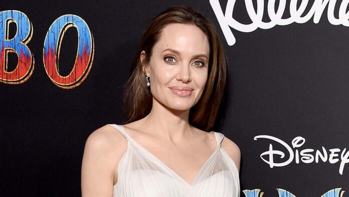 Angelina Jolie se niega a enamorarse de nuevo
