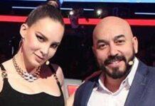 Las malas lenguas dicen que Belinda y Lupillo Rivera tienen un jujú