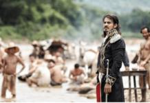 """""""Bolívar, una lucha admirable"""" ya se estrenó en Netflix"""