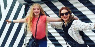 La hija de Edith González podría seguir sus pasos en la actuación