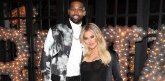Tristan Thompson no pasó por alto el cumpleaños de Khloé Kardashian