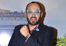 Mauricio Clark ataca en Twitter a los gays
