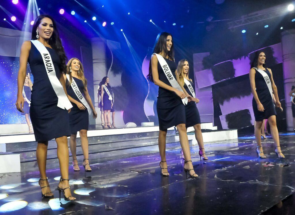 Miss Venezuela - Cortesía