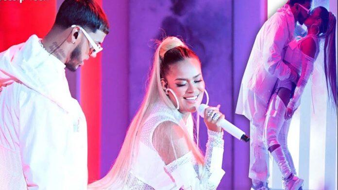 Las parejas reggaetoneras del momento