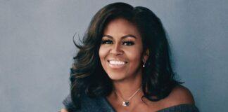 Michelle Obama cambió su look