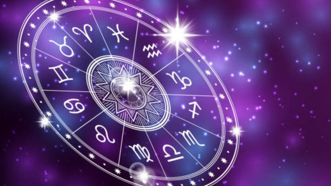 El horóscopo - cortesía