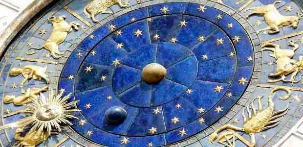 Horóscopo - Cortesía