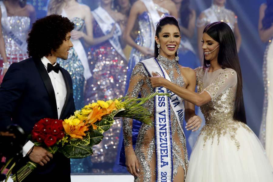 Miss venezuela 2019 - Fotografias - Andres Torres - 01-08-2019